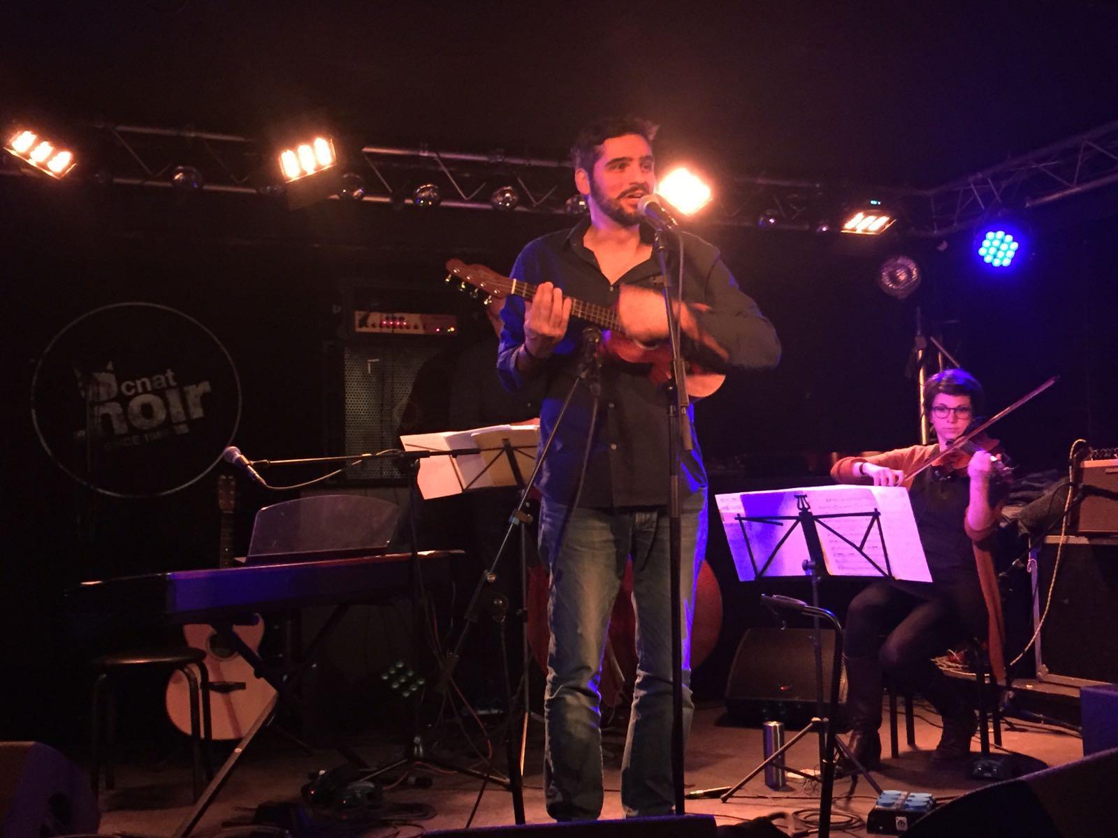 Concert du 26 janvier 2017